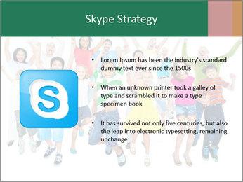 0000077729 PowerPoint Templates - Slide 8