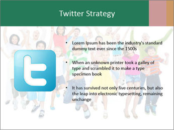 0000077729 PowerPoint Template - Slide 9