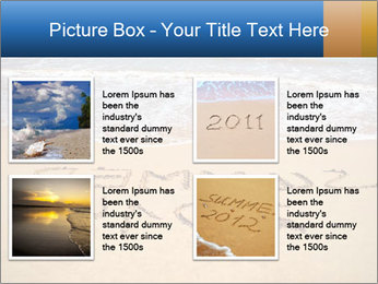 0000077730 PowerPoint Template - Slide 14