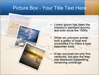0000077730 PowerPoint Template - Slide 17