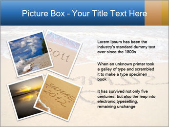 0000077730 PowerPoint Template - Slide 23