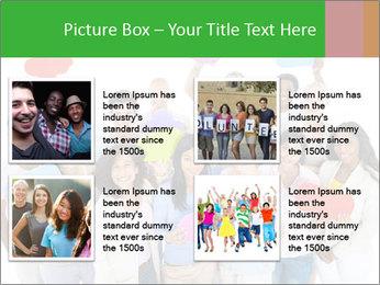 0000077731 PowerPoint Template - Slide 14