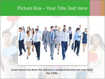0000077731 PowerPoint Template - Slide 15