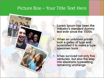 0000077731 PowerPoint Template - Slide 17