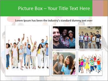 0000077731 PowerPoint Template - Slide 19