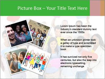 0000077731 PowerPoint Template - Slide 23