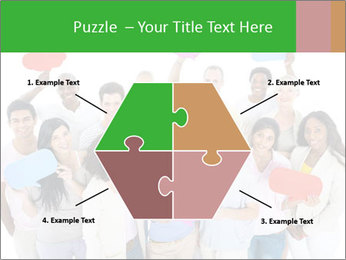 0000077731 PowerPoint Template - Slide 40