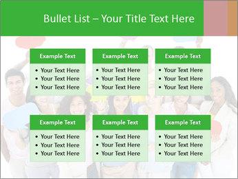 0000077731 PowerPoint Template - Slide 56