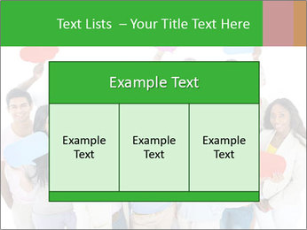 0000077731 PowerPoint Template - Slide 59