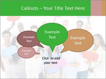 0000077731 PowerPoint Template - Slide 73