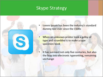 0000077731 PowerPoint Template - Slide 8