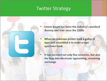 0000077731 PowerPoint Template - Slide 9