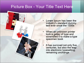 0000077732 PowerPoint Template - Slide 17
