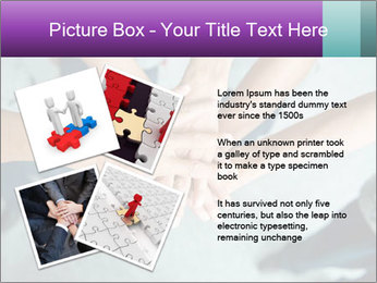 0000077732 PowerPoint Template - Slide 23