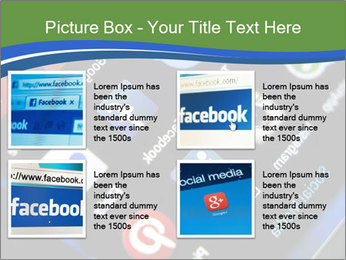 0000077734 PowerPoint Template - Slide 14