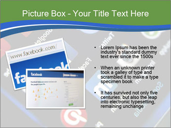 0000077734 PowerPoint Template - Slide 20