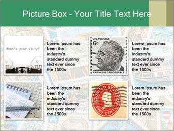 0000077735 PowerPoint Template - Slide 14