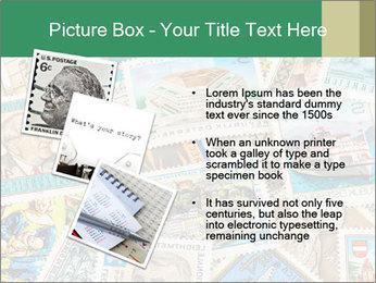 0000077735 PowerPoint Template - Slide 17