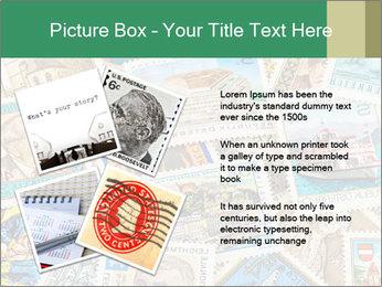 0000077735 PowerPoint Template - Slide 23