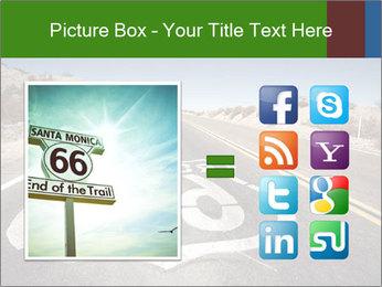 0000077736 PowerPoint Templates - Slide 21
