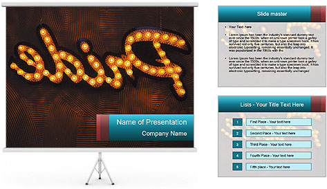 0000077739 PowerPoint Template