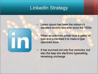 0000077739 PowerPoint Templates - Slide 12