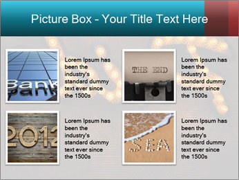 0000077739 PowerPoint Templates - Slide 14