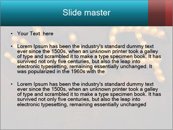 0000077739 PowerPoint Templates - Slide 2