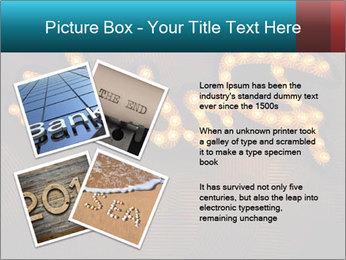 0000077739 PowerPoint Templates - Slide 23