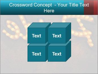 0000077739 PowerPoint Templates - Slide 39