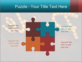 0000077739 PowerPoint Templates - Slide 43