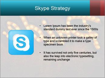 0000077739 PowerPoint Templates - Slide 8