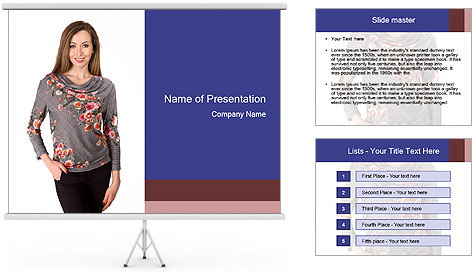 0000077740 PowerPoint Template