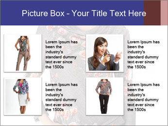 0000077740 PowerPoint Template - Slide 14