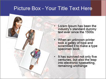 0000077740 PowerPoint Template - Slide 17