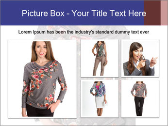 0000077740 PowerPoint Template - Slide 19