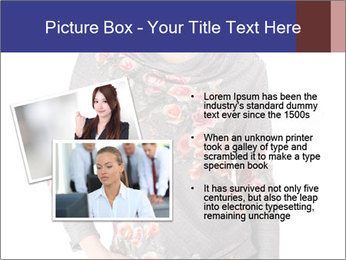0000077740 PowerPoint Template - Slide 20