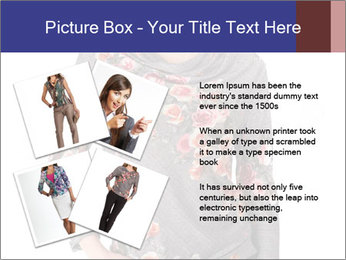 0000077740 PowerPoint Template - Slide 23