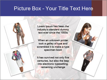 0000077740 PowerPoint Template - Slide 24