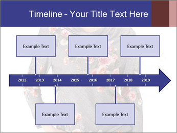 0000077740 PowerPoint Template - Slide 28