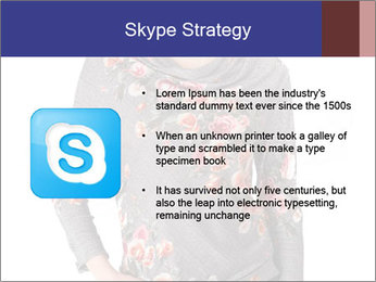 0000077740 PowerPoint Template - Slide 8