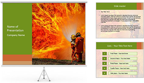 0000077741 PowerPoint Template