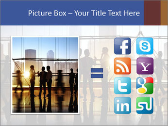 0000077744 PowerPoint Template - Slide 21