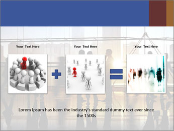 0000077744 PowerPoint Template - Slide 22