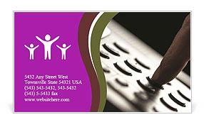 0000077745 Business Card Templates