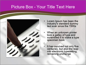 0000077745 PowerPoint Template - Slide 13