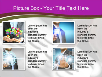 0000077745 PowerPoint Template - Slide 14