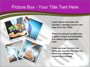 0000077745 PowerPoint Template - Slide 23