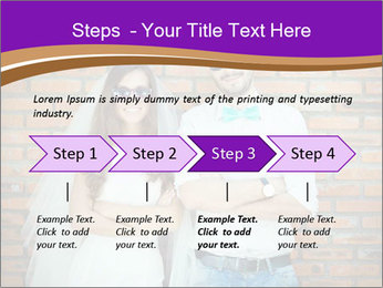 0000077747 PowerPoint Template - Slide 4