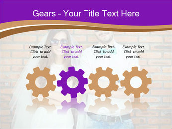 0000077747 PowerPoint Template - Slide 48